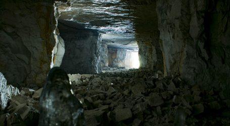 EKSKLUZIVNO: Špiljska senzacija u tunelu Sveti Rok
