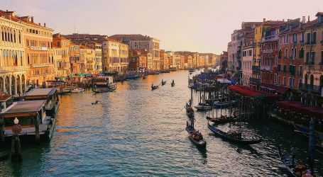 Venecijski filmski festival: Glamur, zvijezde i kontroverze