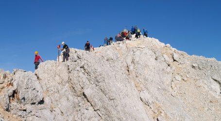 Na Triglavu poginuo hrvatski planinar