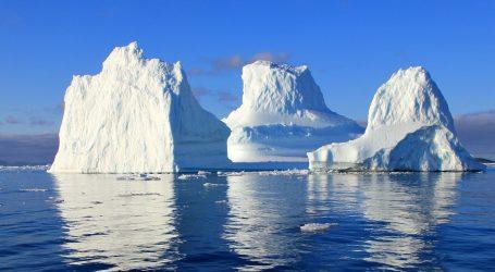 PROFESIJA: Lovac na ledene sante