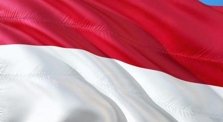 Indonezija odabrala lokaciju za novi glavni grad