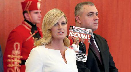 EKSKLUZIVNO: Škorini pomagači prijete Kolindi s 200 njenih privatnih e-mailova Radeljiću