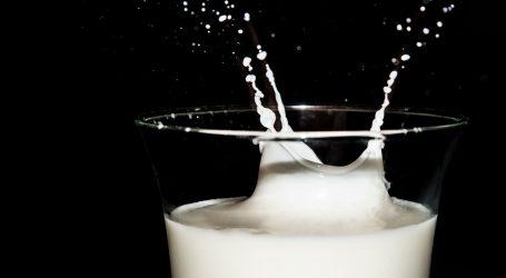DRAMATIČNE POSLJEDICE KINESKOG BUMA: Mlijeko sve skuplje zbog Kine