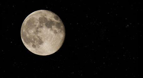 Indijska svemirska letjelica Chandrayaan-2 ušla u Mjesečevu orbitu