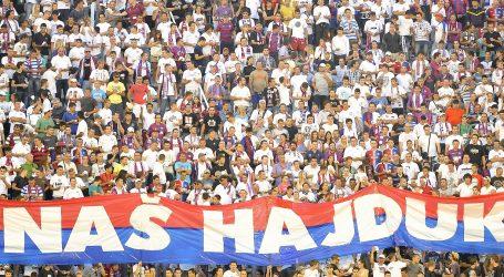 NH: Nadzorni odbor Hajduka neće se popunjavati novim članom