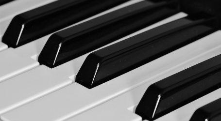Ruski pijanist Andrej Gugnin na 6. Piano Loop Festivalu
