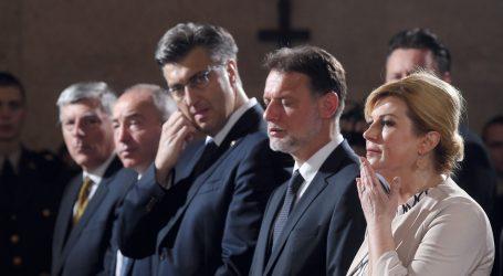 PLENKOVIĆ PREKO ANUŠIĆA preuzima potpunu kontrolu nad kampanjom Kolinde Grabar-Kitarović
