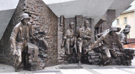Prije 75 godina počeo Varšavski ustanak, najveći u 2. svjetskom ratu