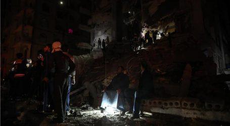 Džihadisti srušili zrakoplov sirijskog režima, pilot zarobljen