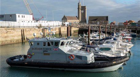 U moru kod Belgije prvi put pronađeno tijelo migranta