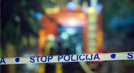 Petero teško ozlijeđenih u prometnoj nesreći kod Slavonskog Broda