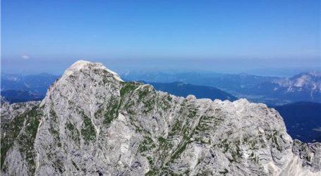 Još jedna smrt hrvatskog planinara u slovenskim Alpama