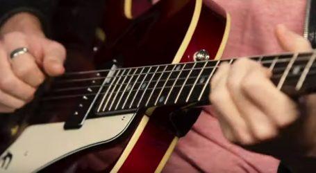 VIDEO: Crossroads Guitar Festival ugostio i engleskog glazbenika Jamesa Baya