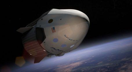VIZIONAR ELON MUSK  Bogataš spreman za prvi spust na Mars