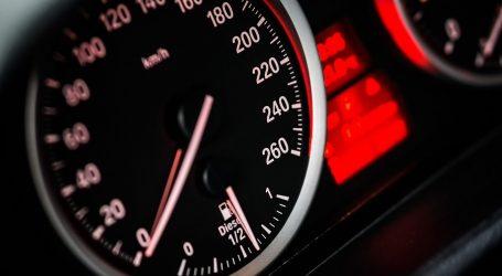 Švicarac vozio 250 km/h po srpskoj autocesti, dobio novčanu kaznu i mjesec dana zatvora