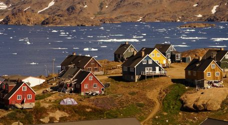 Trump odgodio susret s danskom premijerkom jer ne želi razgovarati o Grenlandu