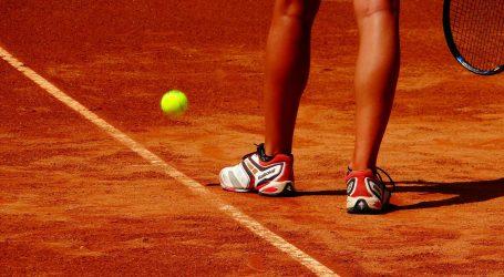 WTA Cincinnati: Kuznjecova spriječila povratak Barty na 'broj 1'