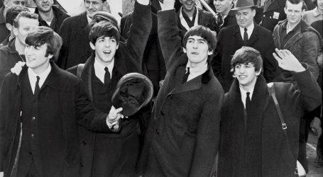 Pedeset godina legendarne fotografije Beatlesa na 'zebri'