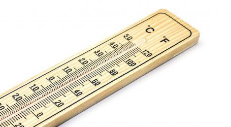 Sunčano i vruće, izdana upozorenja zbog toplinskog vala