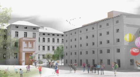 RIJEČKI ART KVART U Benčiću počinje izgradnja nove Gradske knjižnice