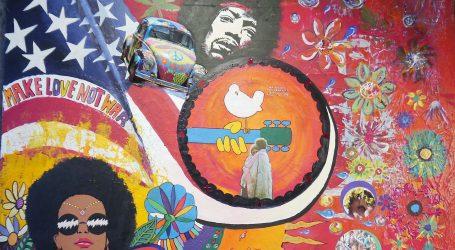 Pedeset godina Woodstocka, vikenda slobode i ljubavi