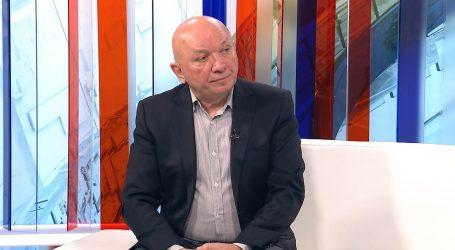 """FIŽULIĆ """"Gospođa Kitarović tvrdi da Ante Pavelić ni nije bio tako loš"""""""