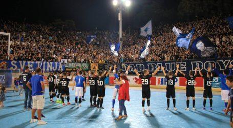 Danas počinje šesta Dinamova Šalata, glavni događaj u subotu