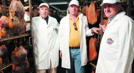 PIVCI NA UDARU INSPEKTORATA  'Brazilska govedina kvalitetnija je od hrvatske'
