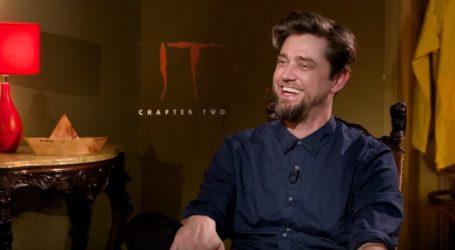 VIDEO: Andy Muschietti otkrio pojedinosti o novom filmu