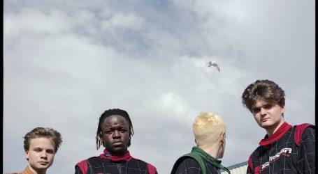 Nova londonska indie rock atrakcija Black Midi u Zagrebu