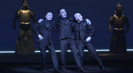 """VIDEO: Kanadsko-azijski umjetnici duhovito """"promijenili"""" radnju opere 'Turandot'"""