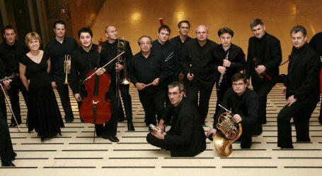 Cantus Ansambl nastupa na Venecijanskom bijenalu 3. listopada