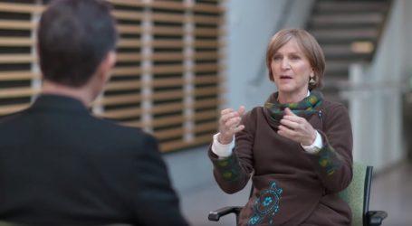 VIDEO: Catherine Potvin priča o posljedicama globalnog zatopljenja