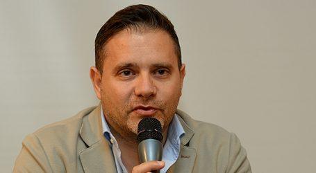 Bivši sportski direktor Catanije postao voditelj skautske službe Hajduka