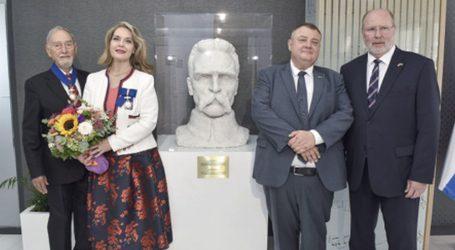 Mate i Rumjana Meštrović primili visoku počast Republike Poljske