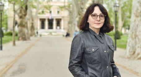 ŠIMONOVIĆ: 'Žene se više ne boje svjedočiti o svojim traumatičnim iskustvima'