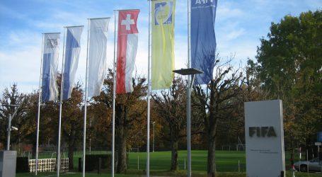 FIFA ograničava posudbe igrača i provizije agenata