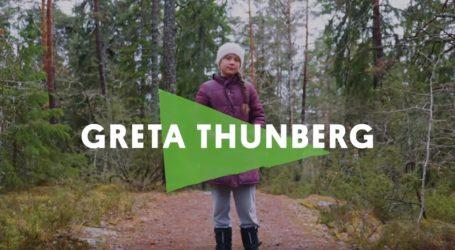 VIDEO: Gretu Thunberg brinu buduće posljedice klimatskih promjena