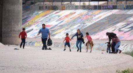 Meksiko tvrdi da se drastično smanjio pritok migranata u SAD