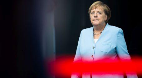 Izbori na istoku Njemačke – test za Merkelinu krhku koaliciju
