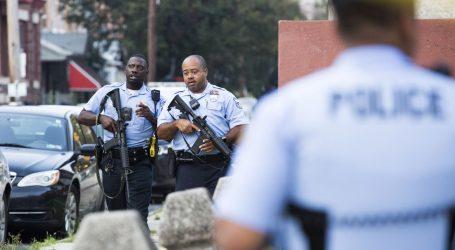 Masovnja pucnjava u Teksasu: Pet osoba ubijeno, više od 20 ranjeno