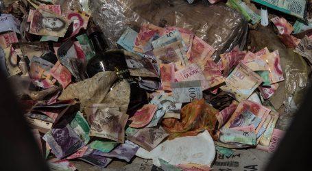 VENEZUELA Hiperinflacija usporava na 135 tisuća posto