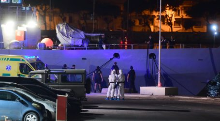 Nova talijanska vlada dopustila brodovima iskrcavanje migranata