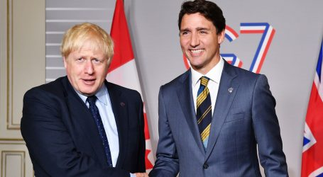 Trudeau lošim smislom za šale i odijevanje razočarao Kanađane