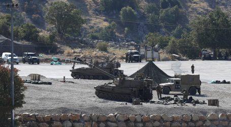 Turska vojska ušla u Siriju radi zajedničkih ophodnji s američkom vojskom