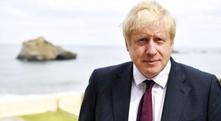 Johnson bi danas mogao zaprijetiti novim izborima