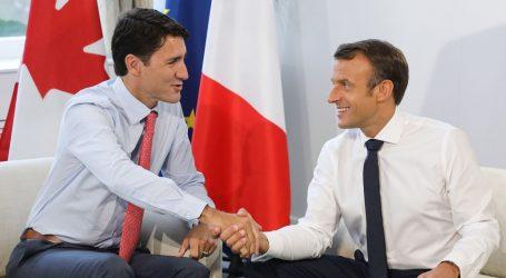 Kanadski premijer Trudeau izgubio nešto popularnosti nakon skandala s crnim licem