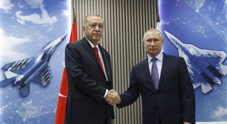 Sastaju se Putin, Erdogan i Rohani, glavna tema Idlib