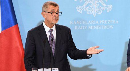 Češki državni odvjetnik zaustavio istragu protiv Babiša