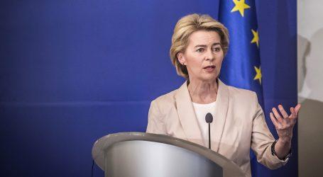 """Von der Leyen najavila raspravu o """"europskom načinu života"""""""